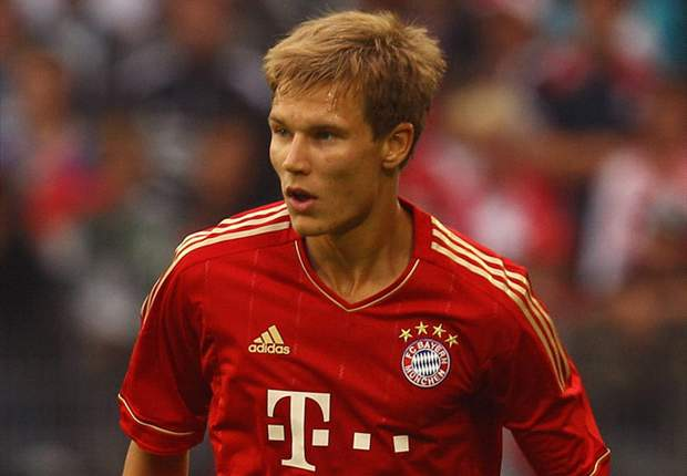FC Bayern München: Holger Badstuber verlängert bis 2017