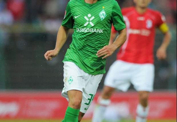 Werder Bremen: Aleksandar Stevanovic startet einen Neuanfang
