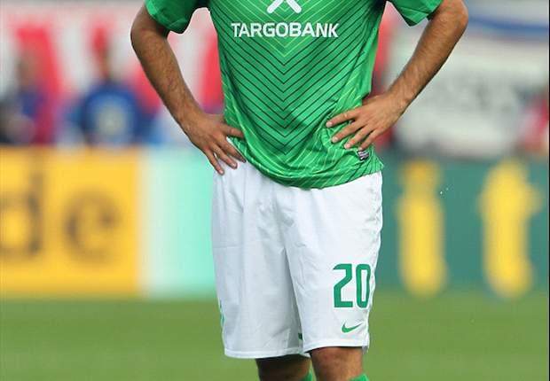 Werder Bremen: Verletzungspause für Ekici