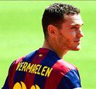 OPINIÓN | Vermaelen afronta el final de un calvario en el Barcelona