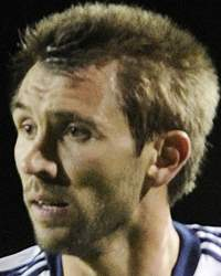 Gareth McAuley Player Profile