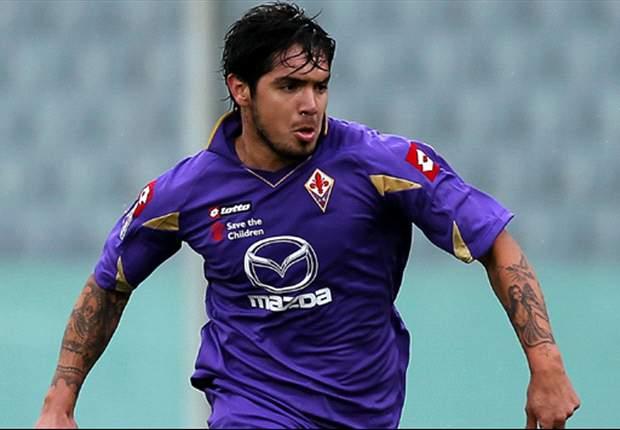 Dikabarkan Ke Juventus, Juan Manuel Vargas Menyanggah