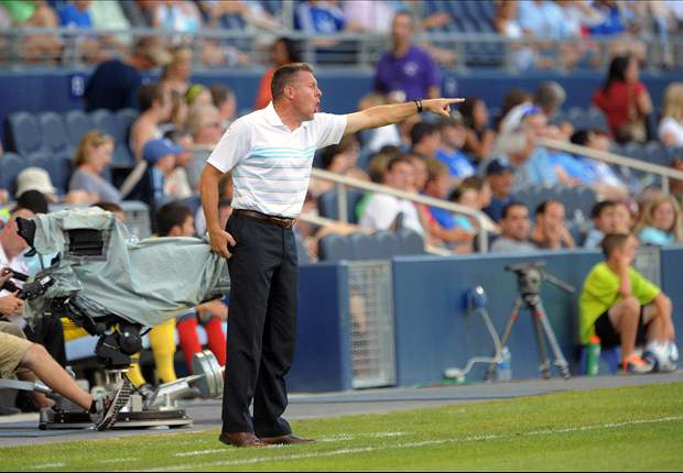 Houston Dynamo 0-0 Sporting Kansas City: Status quo preserved in late-season draw