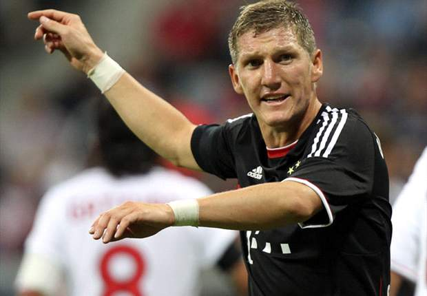 Bastian Schweinsteiger Can Play On A Level With Xavi And Andres Iniesta - Jupp Heynckes