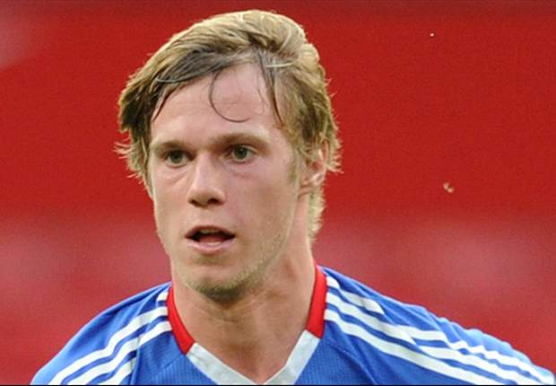 Chelsea Perpanjang Kontrak Tomas Kalas