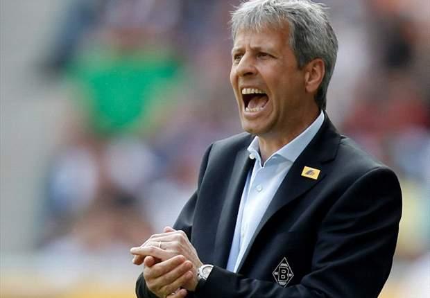 Spekulationen beendet: Lucien Favre bleibt Trainer von Borussia Mönchengladbach