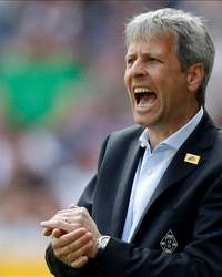 Lucien Favre Player Profile