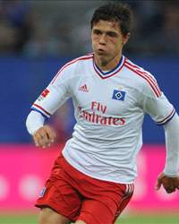 Muhamed Besic, Bosnia and Herzegovina International