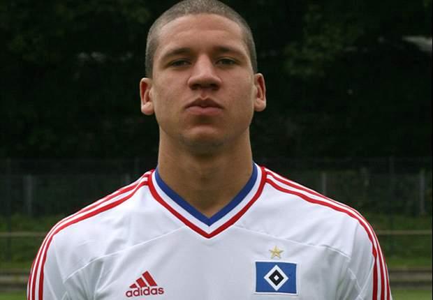 Hamburg defender Jeffrey Bruma not keen on Chelsea return