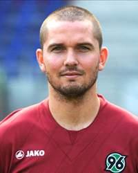 Leon Andreasen, Denmark International