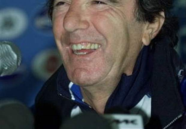 Zoff: Italy are amongst Euro 2012 favourites