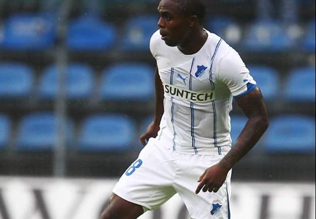 Official: Twente land Braafheid on loan from Hoffenheim