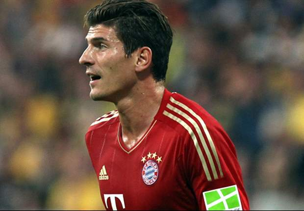 Bayern Munich To Extend Mario Gomez's Contract And Make Move For Borussia Dortmund's Mario Gotze In January - Report