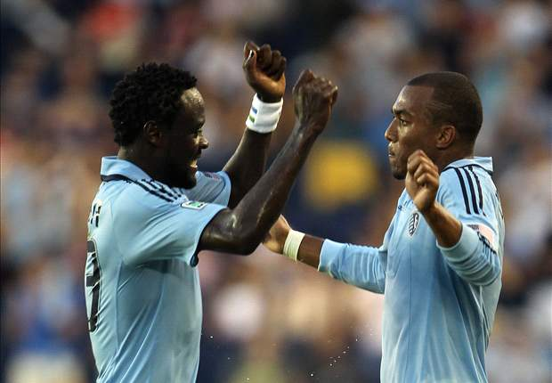 MLS Preview: Sporting Kansas City - Seattle Sounders FC
