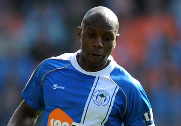 Wigan defender Emmerson Boyce optimistic about Premier League survival chances