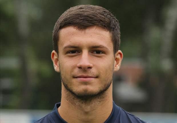 "Wird Youngster Marco Djuricin ""König Ottos"" Hertha-Retter?"