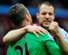 Sherwood: Vlaar wants Villa stay