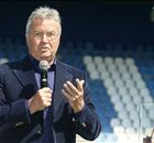 """Hiddink a Londra: """"Parlerò con il Chelsea"""""""