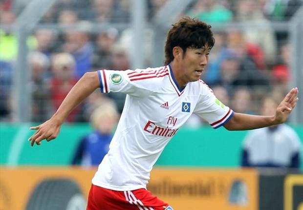HSV: Arnesen will mit Top-Talent Son verlängern
