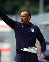 Holger Stanislawski Player Profile