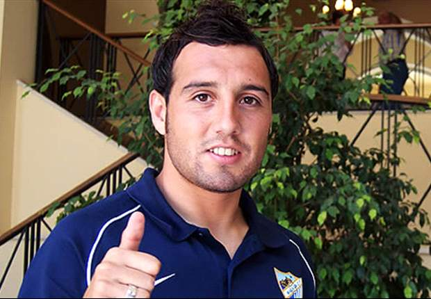 Malaga's Cazorla: We can do Real Madrid damage