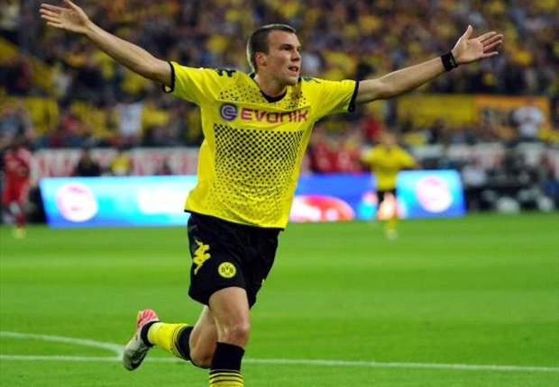 Dortmund: Kevin Großkreutz will später mit Shinji Kagawa in der Premier League kicken