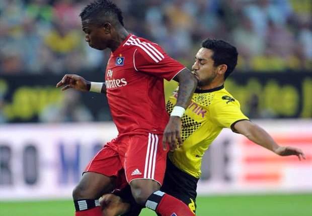 Borussia Dortmund & Hamburg ring in the new Bundesliga season in style - a scintillating season awaits