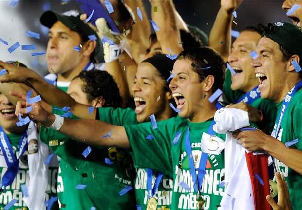 Inexperiencia reina en el Tricolor para encarar Copa Oro