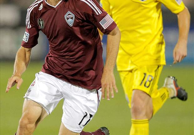 MLS Playoff Preview: Colorado Rapids - Columbus Crew