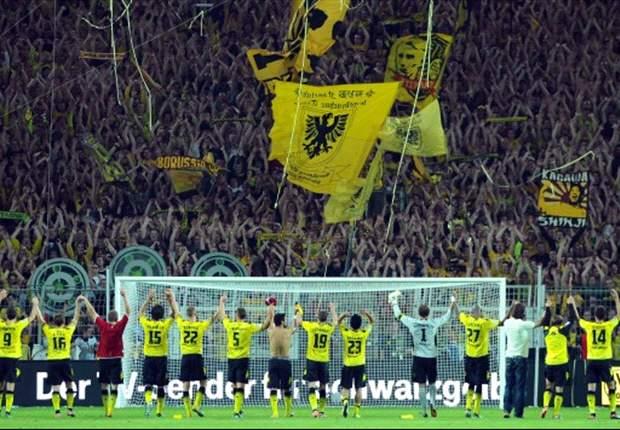 'Exciting group and great draw' - Borussia Dortmund's Hans-Joachim Watzke