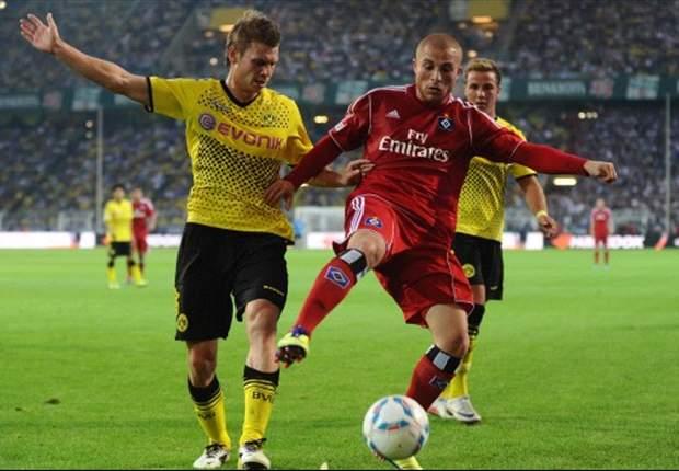 Borussia Dortmund's Lukasz Piszczek facing lengthy ban amid match fixing scandal