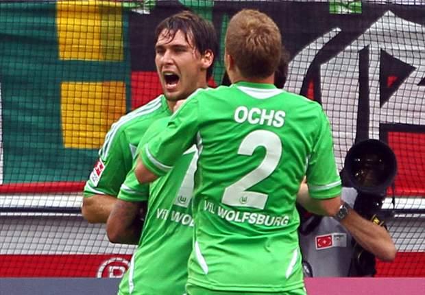 Bundesliga Preview: Wolfsburg - Bayern Munich