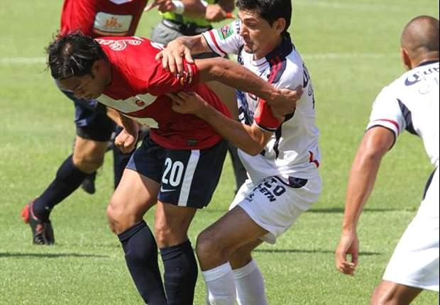 Orlindo Ayoví, rumbo al fútbol mexicano