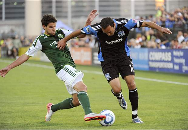MLS Preview: Portland Timbers - San Jose Earthquakes