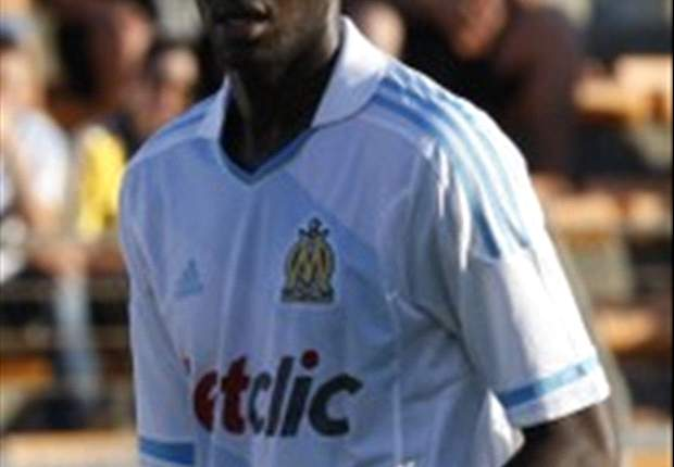 Olympique de Marseille's Alou Diarra hopes for Le Havre win on ay to first ever Coupe de France