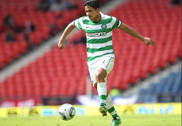 Celtic duo Izaguirre & Rogne suffer injuries ahead of Barcelona visit