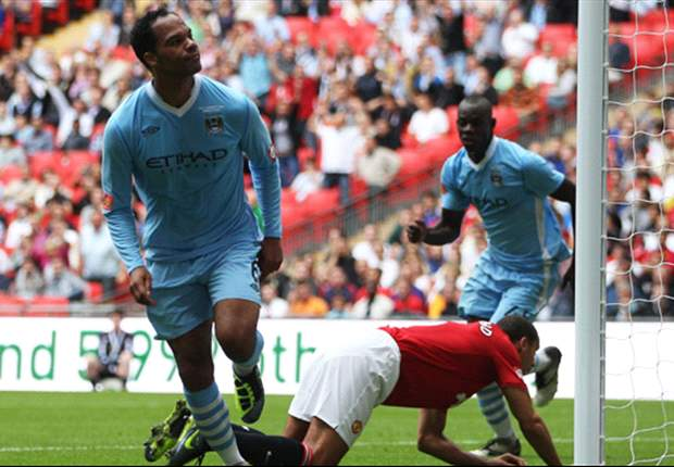 Lescott to be offered improved contract to stay at Manchester City