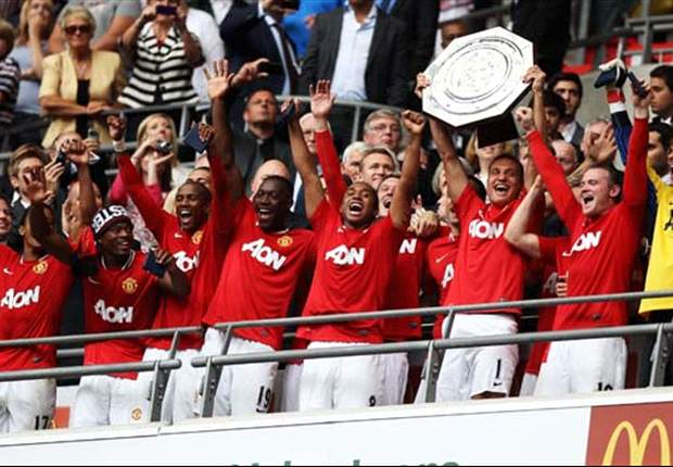 From Bremner to Berbatov, Keegan to Cantona - The comprehensive history of the Community Shield