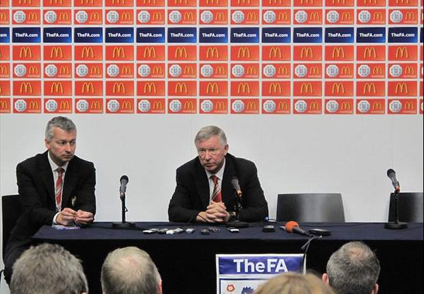 Sir Alex Ferguson: Manchester United Are Perfectly Prepared For The Start Of The Premier League
