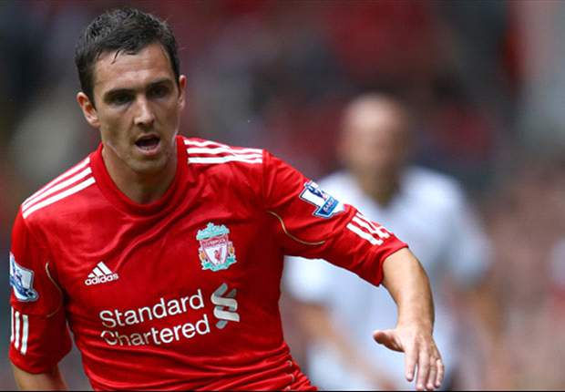 From Player of the Season at Aston Villa to struggling at Anfield - what's gone wrong for Stewart Downing at Liverpool?