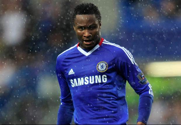 Mikel enjoying more expressive role under Di Matteo