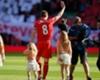 Die Reaktionen zum Gerrard-Goodbye