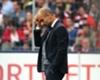 Guardiola questions Bayern spirit