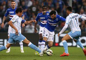 Scommesse Serie A: quote e pronostico di Sampdoria-Lazio