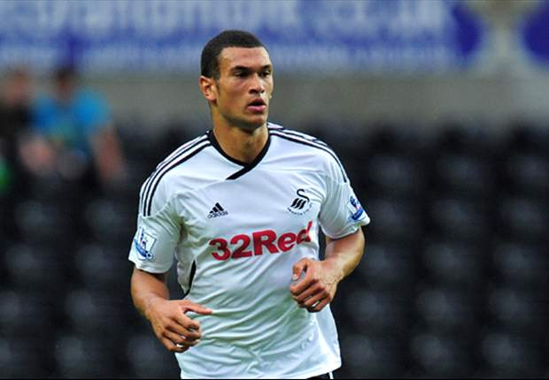 Swansea missing Caulker more than Allen and Sinclair - Phil Neville