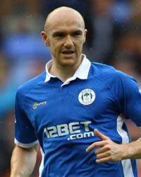 Conor Sammon, Ireland International