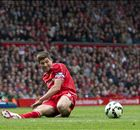 Liverpool fall flat on Gerrard's big day