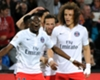 Montpellier 1-2 PSG: Three-peat