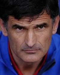 José Luis Mendilibar Player Profile