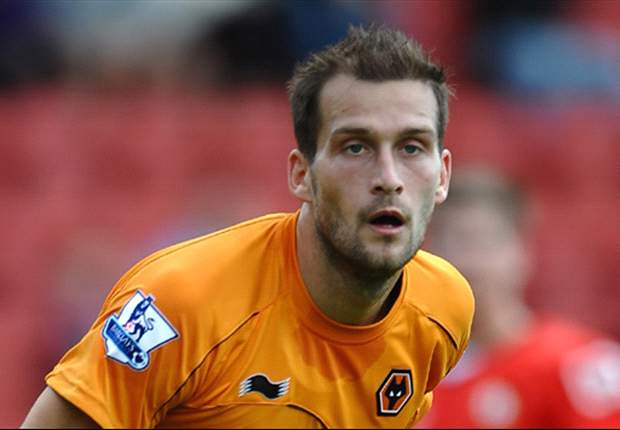 West Ham sign Roger Johnson on loan